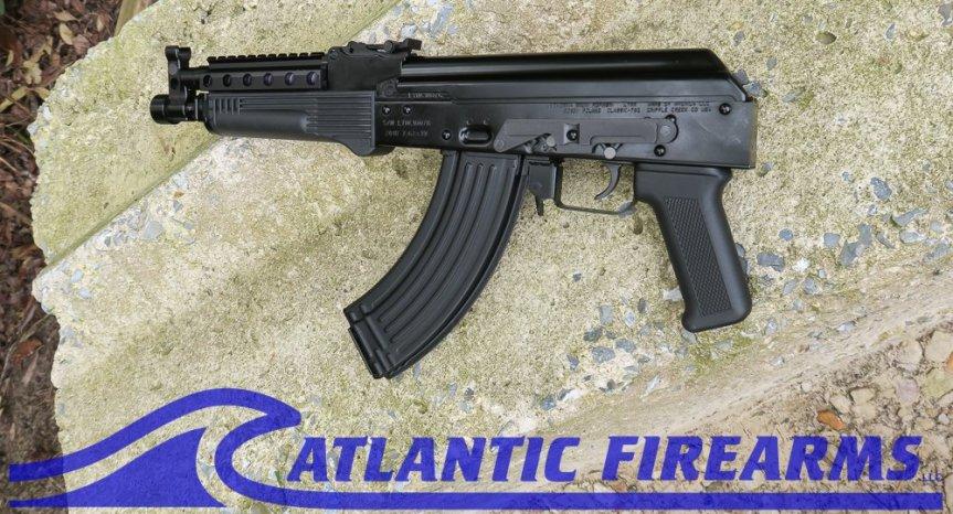 atlantic firearms polish classic ak47 pistol lynx ak47 pistol polish ak47 4