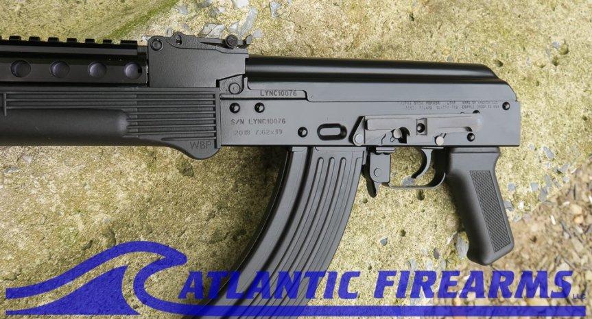 atlantic firearms polish classic ak47 pistol lynx ak47 pistol polish ak47 6