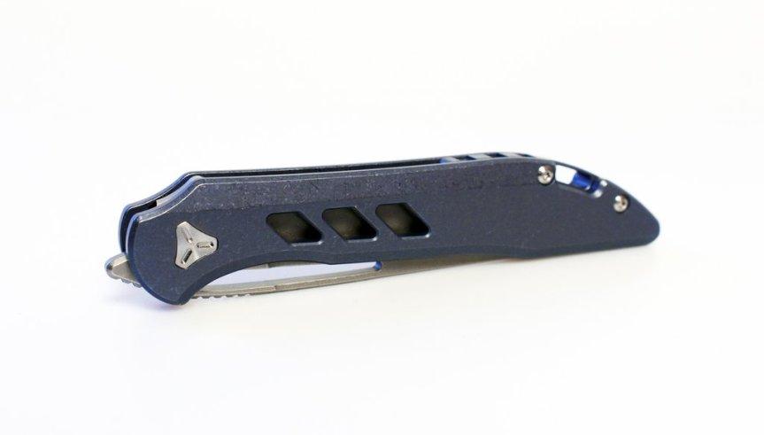 boos blades m390 smoke tm1 we knives 3