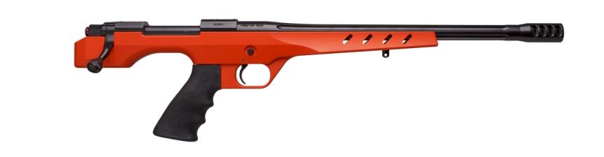nosler hunting handgun nosler model 48 nosler custom handgun m48 NCH 10