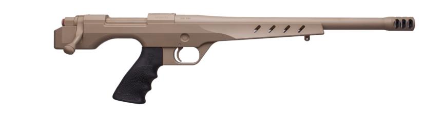 nosler hunting handgun nosler model 48 nosler custom handgun m48 NCH 13