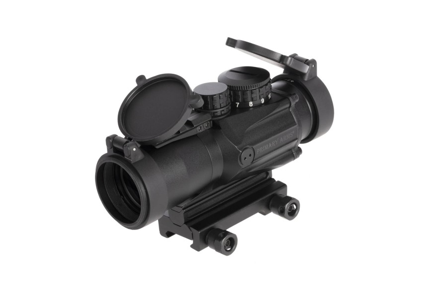 Primary arms gen ii 3x compact prisim scope illuminated acss cqb-m2 5.56 reticle PAC3X-GENII-ACSS-5.56 1
