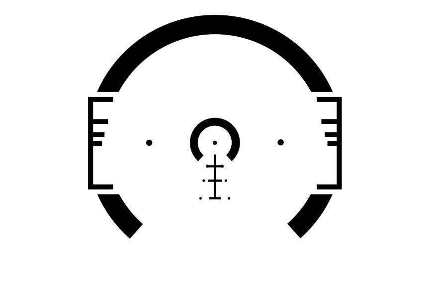 Primary arms gen ii 3x compact prisim scope illuminated acss cqb-m2 5.56 reticle PAC3X-GENII-ACSS-5.56 10