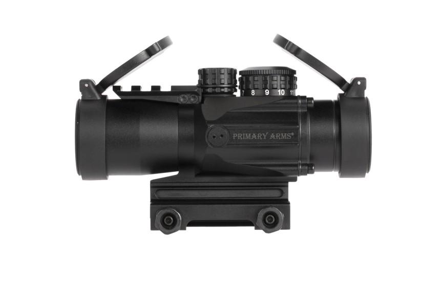 Primary arms gen ii 3x compact prisim scope illuminated acss cqb-m2 5.56 reticle PAC3X-GENII-ACSS-5.56 2