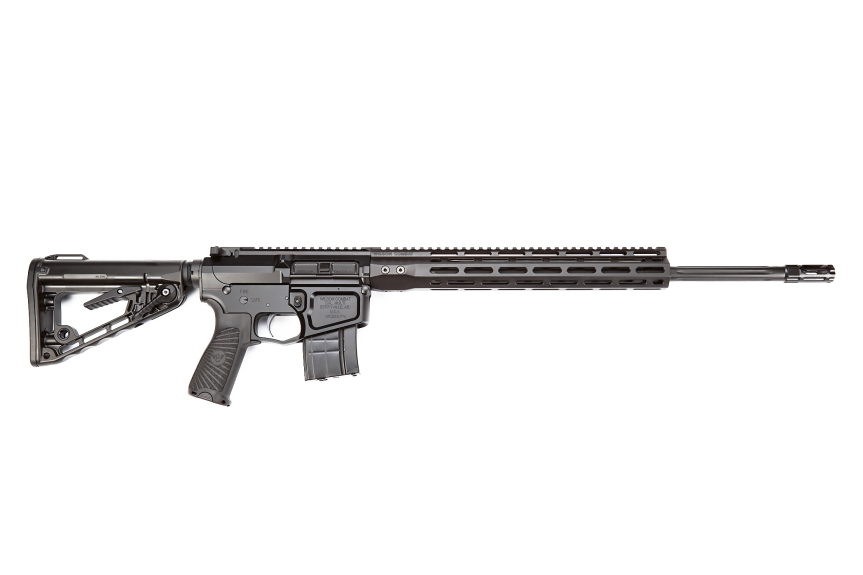 RIFLE1581 RIFLE1584 RIFLE1585 wilson combat recon tactical 224 valkyrie super sniper 224 valkyrie 1