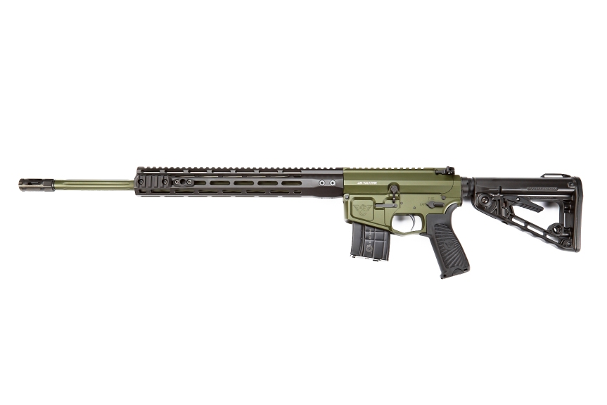 RIFLE1581 RIFLE1584 RIFLE1585 wilson combat recon tactical 224 valkyrie super sniper 224 valkyrie 3