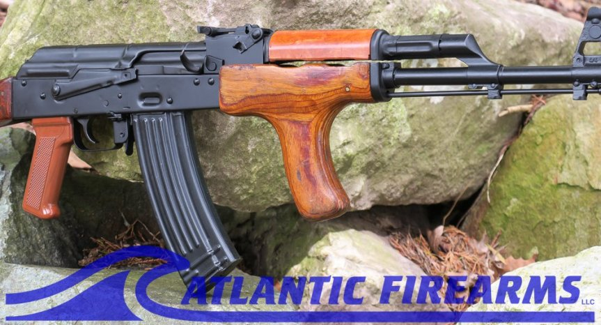 Romanian AIMS ak74 fixed stock rare ak74 10