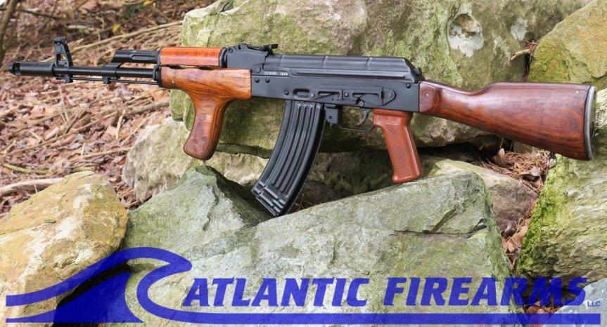 Romanian AIMS ak74 fixed stock rare ak74 5