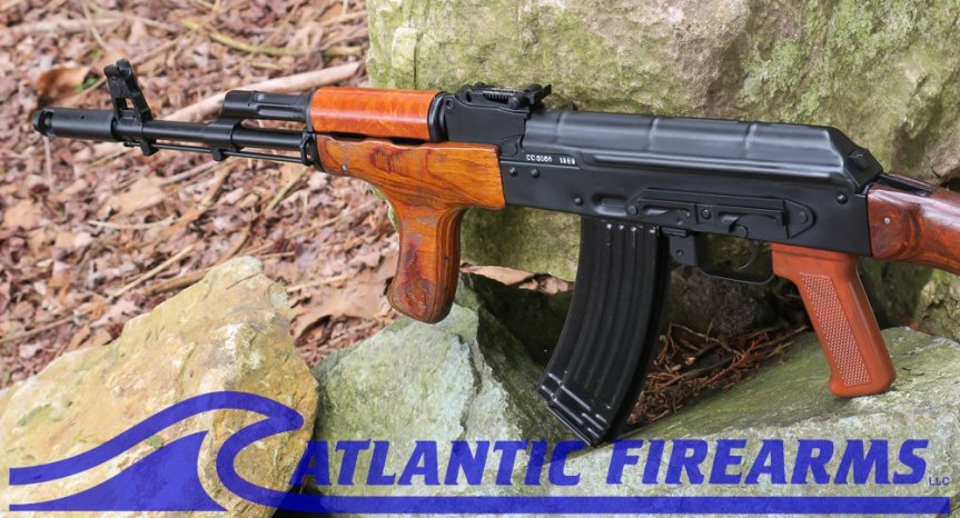 Romanian AIMS ak74 fixed stock rare ak74 7