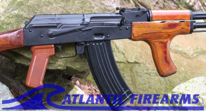 Romanian AIMS ak74 fixed stock rare ak74 8