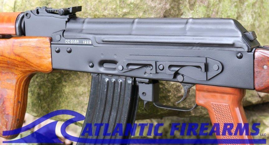 Romanian AIMS ak74 fixed stock rare ak74 9