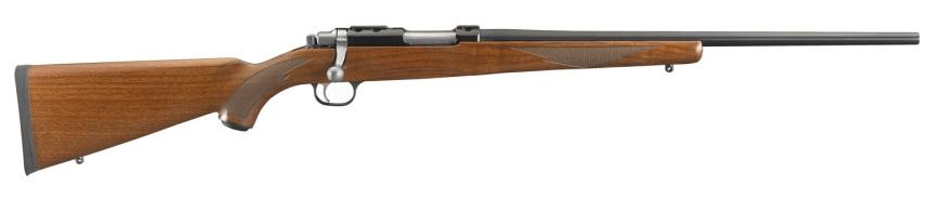 ruger 77 17 rifle bolt action 17 wsm model 7217 1