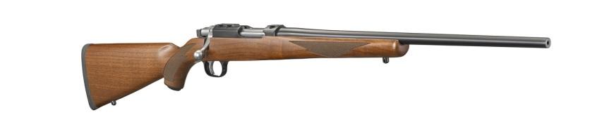ruger 77 17 rifle bolt action 17 wsm model 7217 2