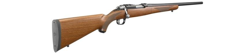 ruger 77 17 rifle bolt action 17 wsm model 7217 3