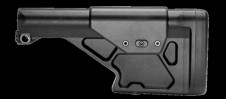 seekins precision procomp 10x ar15 stock sniper stock 1