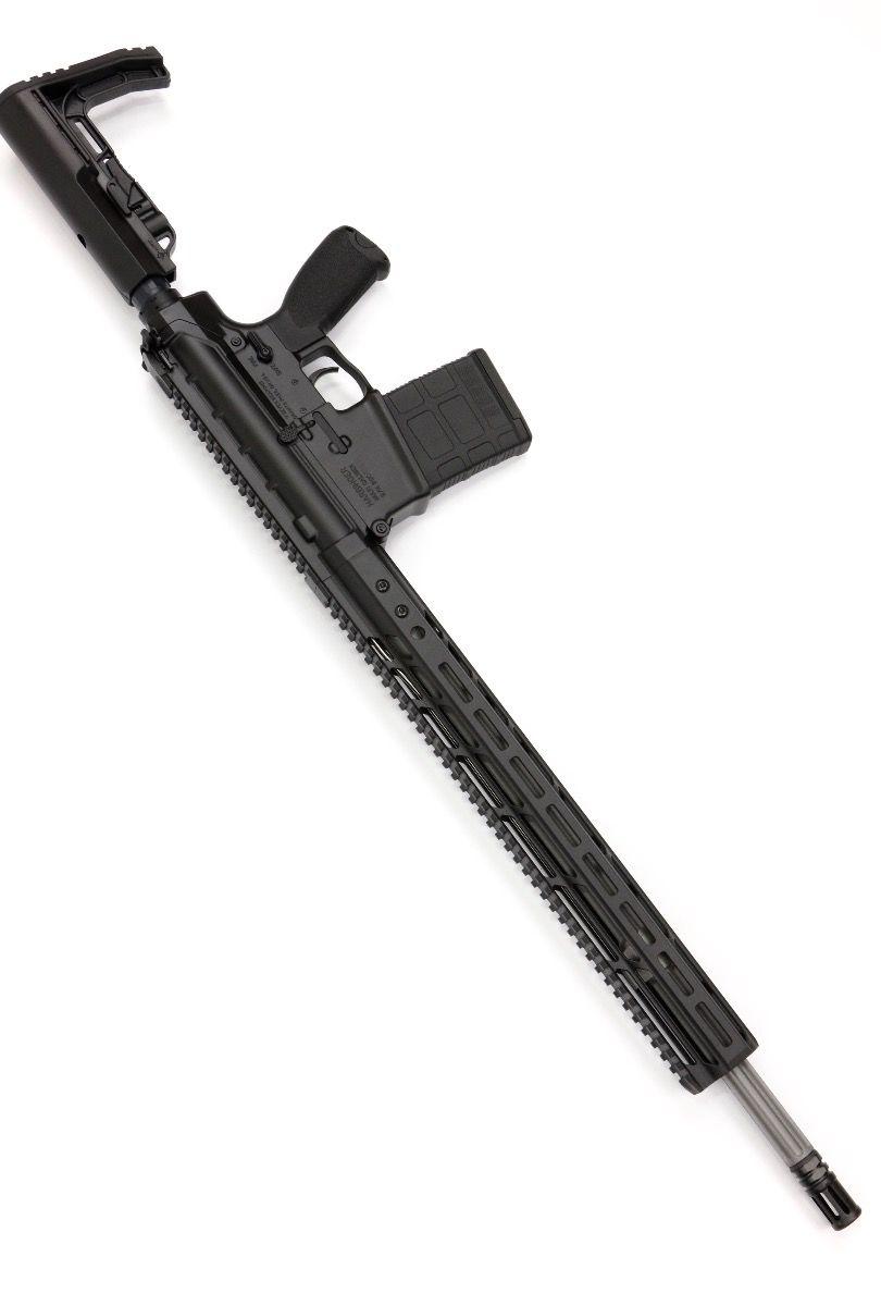 v seven weapon systems 6.5 creedmoor 6.5cm-ur 2