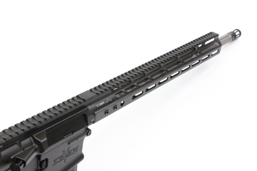 v seven weapon systems 6.5 creedmoor 6.5cm-ur 3