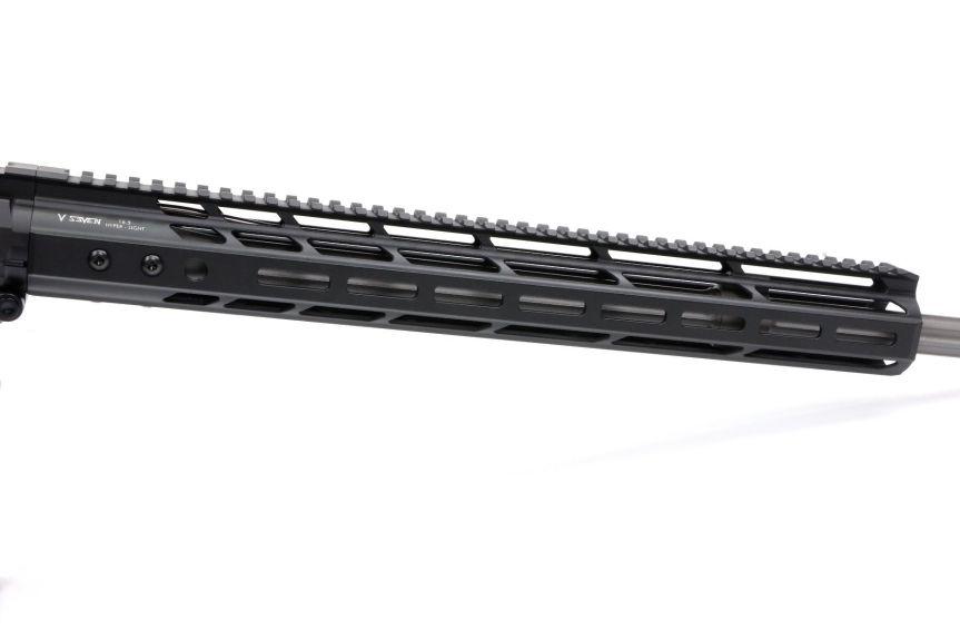 v seven weapon systems 6.5 creedmoor 6.5cm-ur 5