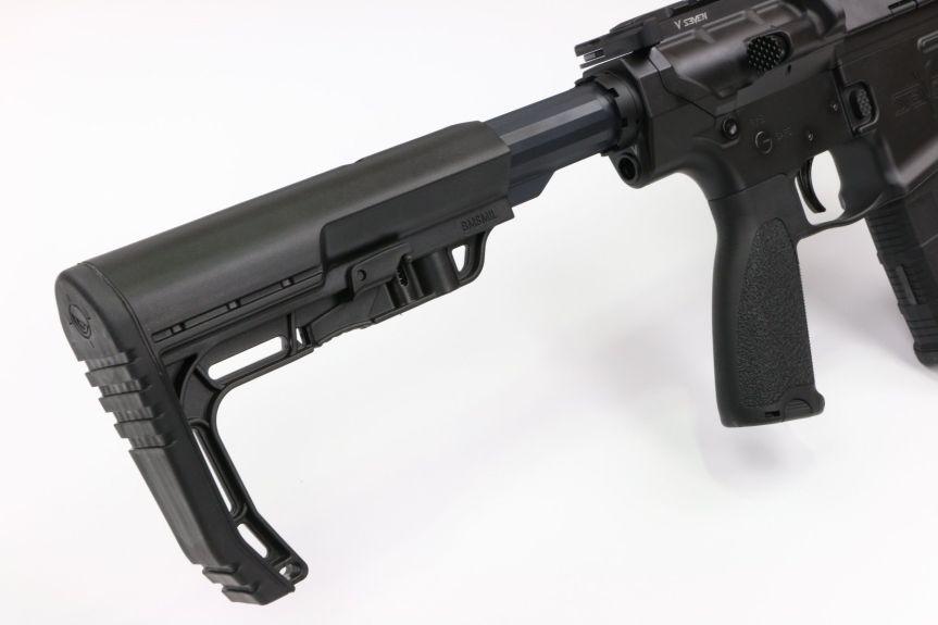 v seven weapon systems 6.5 creedmoor 6.5cm-ur 6