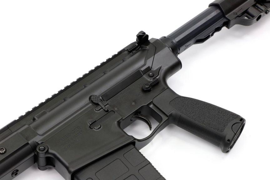 v seven weapon systems 6.5 creedmoor 6.5cm-ur 7