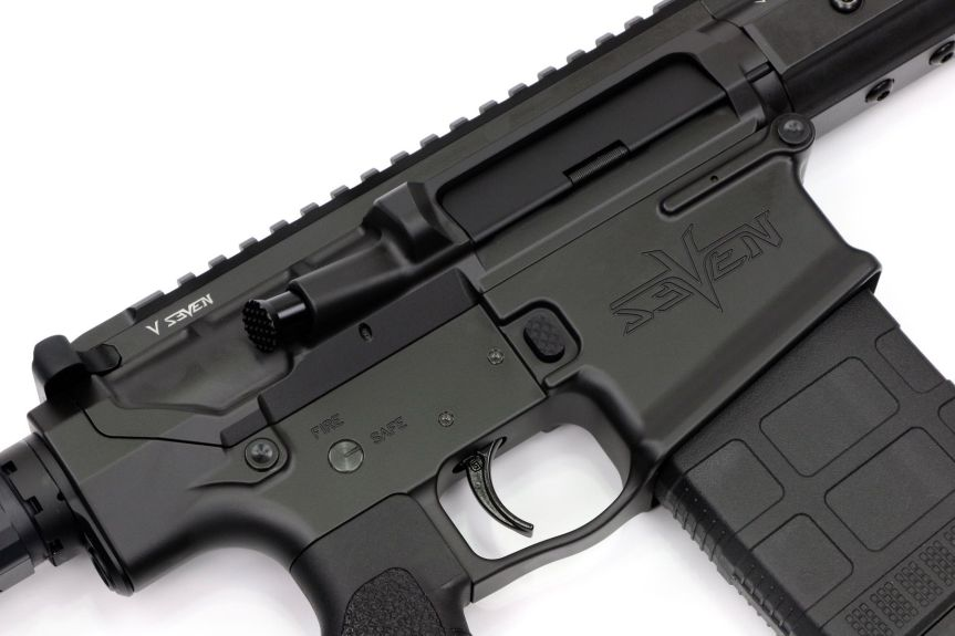 v seven weapon systems 6.5 creedmoor 6.5cm-ur 8