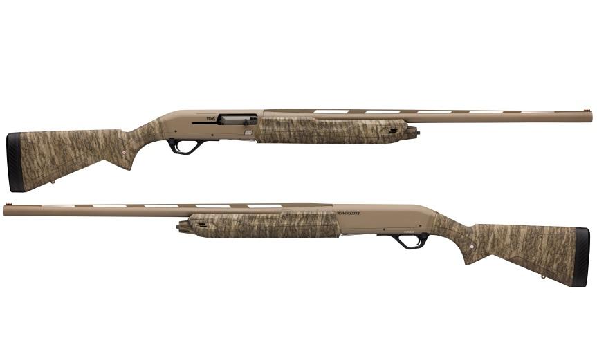 winchester 12guage shotgun SX4 Hybrid Hunter - Mossy Oak Mossy Oak Bottomlands 048702016943  1a.jpg