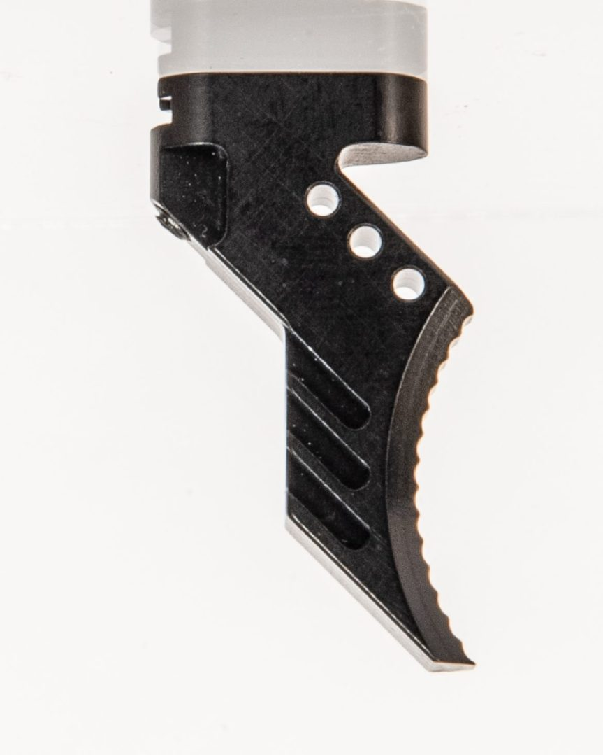airborn arms geronimo trigger ar15 flat triggers custom ar15 trigger 4