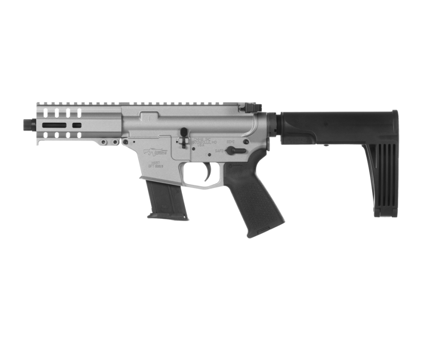 cmmg mk57 five seven rifle 5 7 ar pistol fn mag fed ar15 57A18CD 57A2482 57A245C 57A1896 10