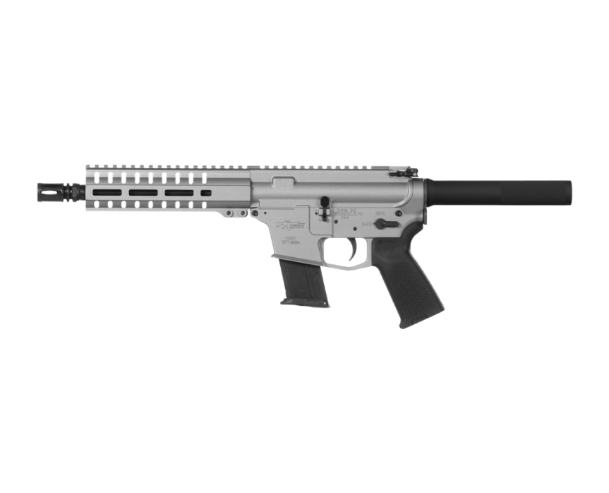 cmmg mk57 five seven rifle 5 7 ar pistol fn mag fed ar15 57A18CD 57A2482 57A245C 57A1896 4