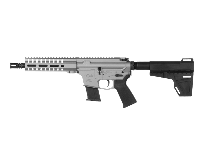 cmmg mk57 five seven rifle 5 7 ar pistol fn mag fed ar15 57A18CD 57A2482 57A245C 57A1896 7