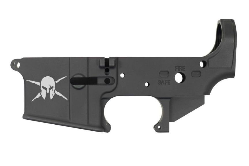 diamond back firearms ar15 stripped lower receiver limited edition ar15 zombie outbreak response team lower 2nd amendment lower ar15 2nd amendment. 4
