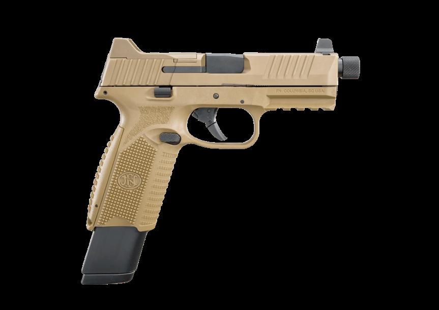 fn american fn509 tactical 509 tactical 11