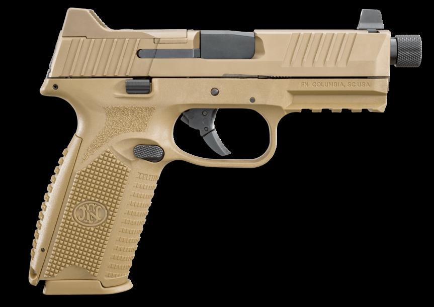 fn american fn509 tactical 509 tactical 2