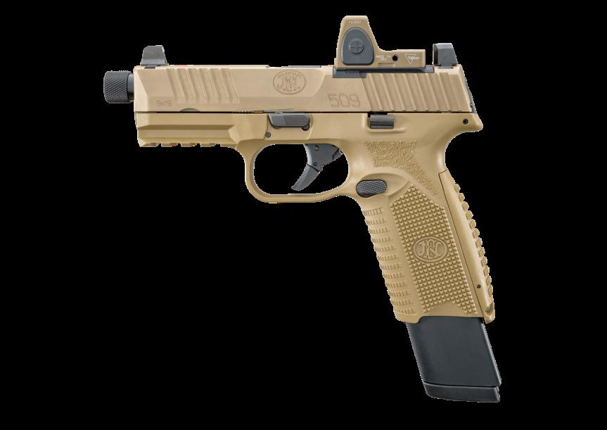 fn american fn509 tactical 509 tactical 3