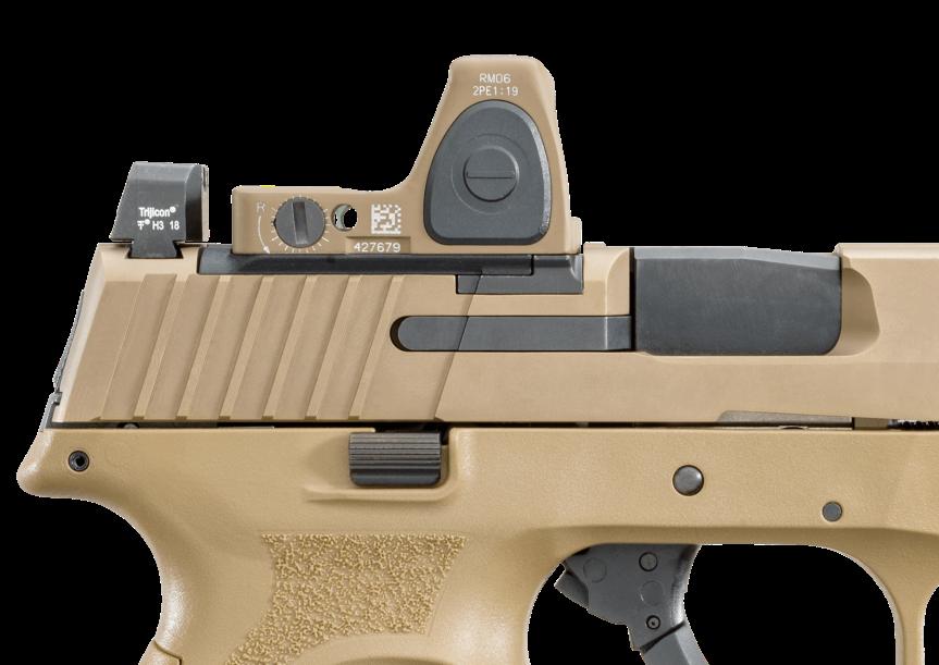 fn american fn509 tactical 509 tactical 7