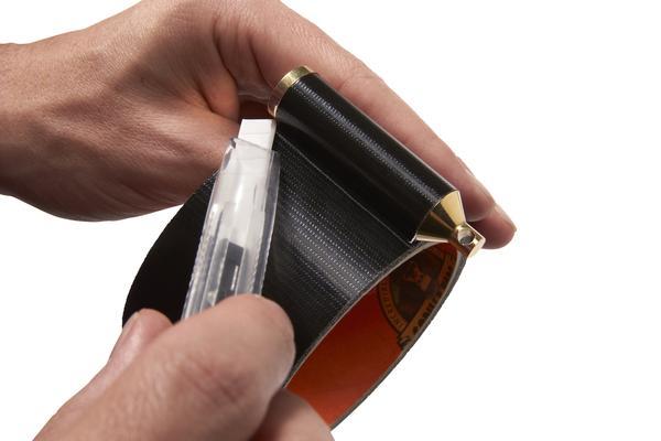 GEARWARD keychain duct tape edc duct tape 9