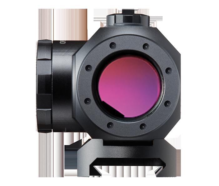 nikon p-tactical superdot red dot sight light weight ar15 optic red dot 16510 3