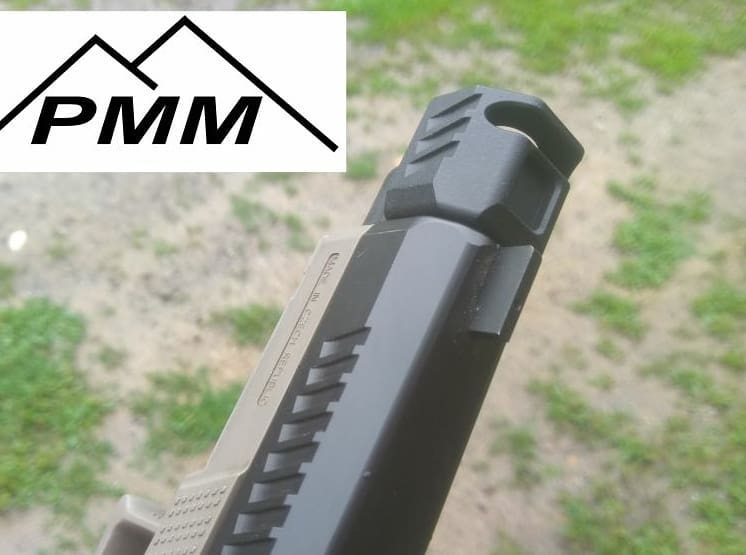 parker mountain machine czp10c compensator cz comp p10c comp shadow ii comp 2