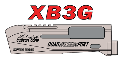 ROTH PERFORMANCE DEBUTS XB3G QVP UNIVERSAL RECEIVER FOR BENELLI M2 AND BREDA B12I 2