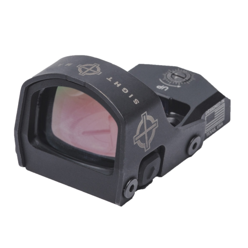 sight mark MINI SHOT M spec fms pistol red dot rmr red dot sm26043 10