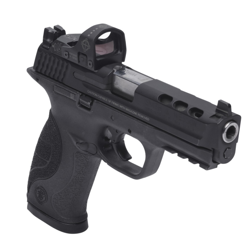sight mark MINI SHOT M spec fms pistol red dot rmr red dot sm26043 3