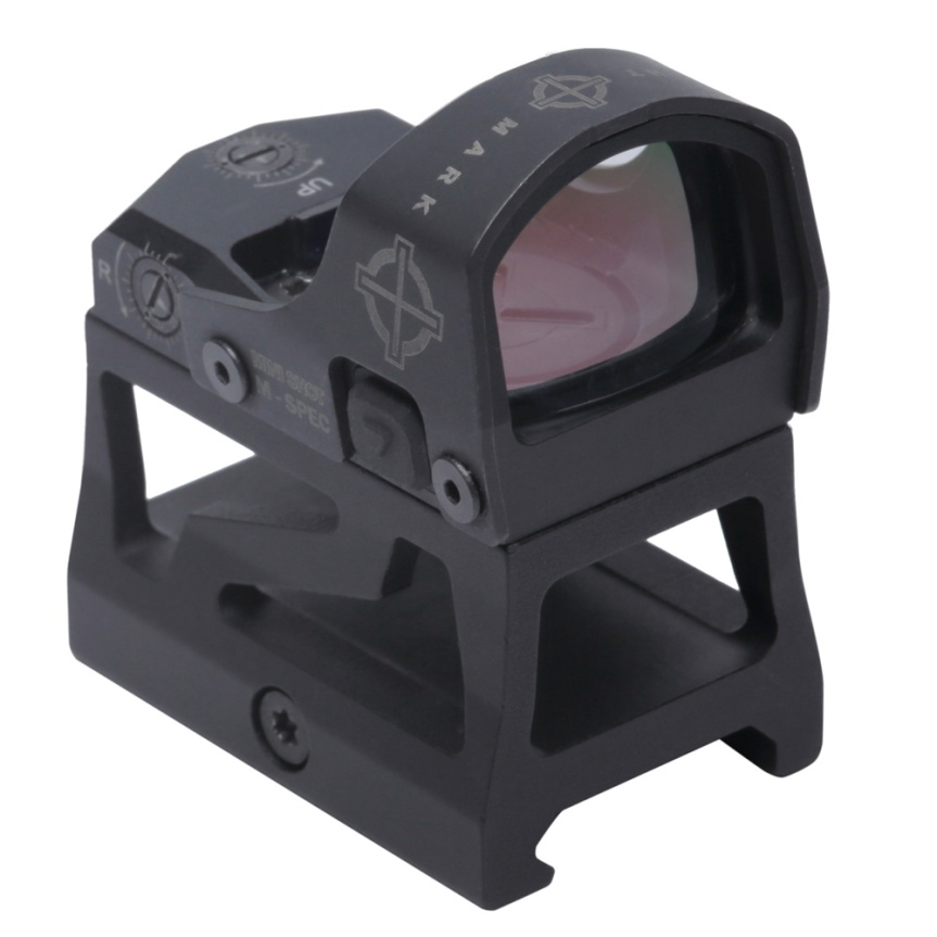 sight mark MINI SHOT M spec fms pistol red dot rmr red dot sm26043 6