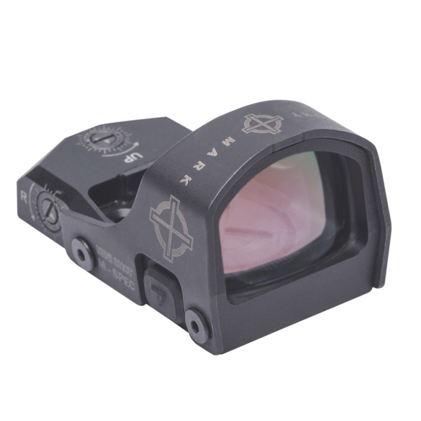 sight mark MINI SHOT M spec fms pistol red dot rmr red dot sm26043 8