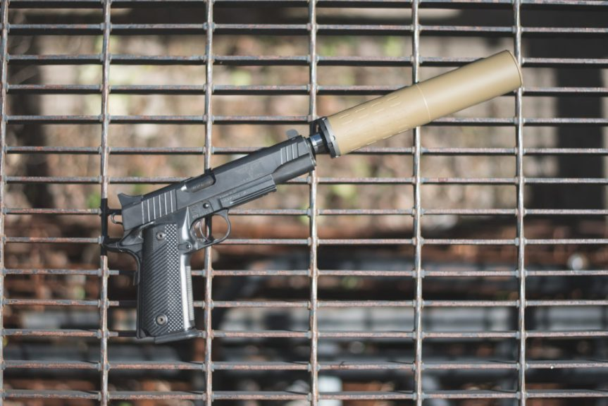 silencerco chimera suppressor omega 9k silencer spectre can fde suppressor harvester silencer hunting suppressor 2