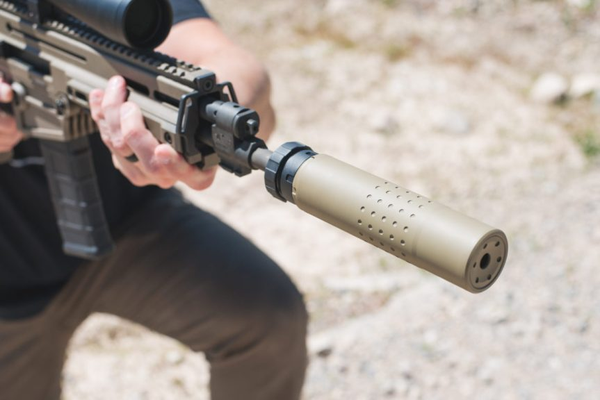 silencerco chimera suppressor omega 9k silencer spectre can fde suppressor harvester silencer hunting suppressor 4