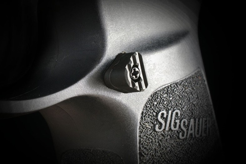 strike industries modular magazine release sig p320 extended magazine release SI-P320-MMR 11