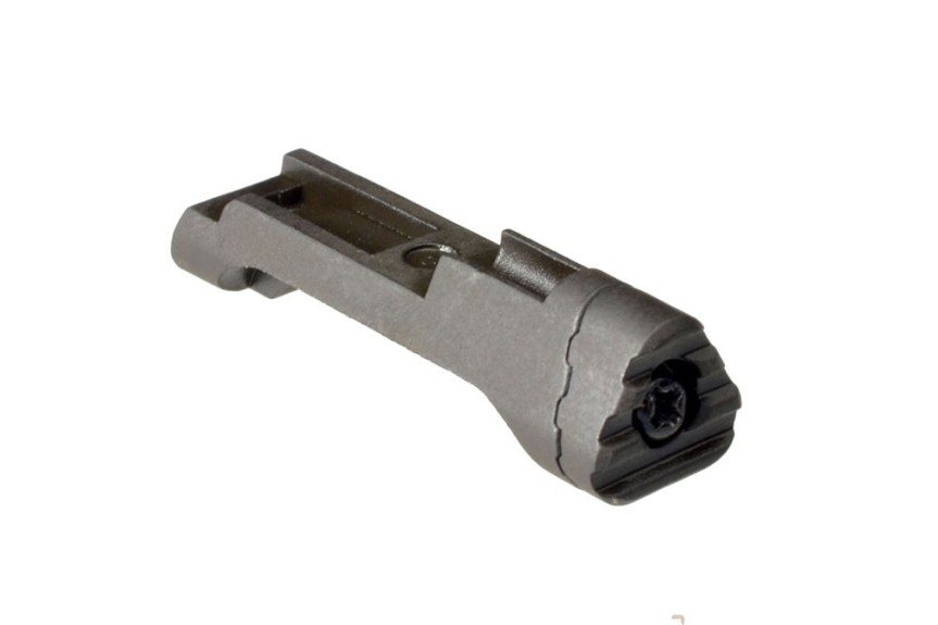 strike industries modular magazine release sig p320 extended magazine release SI-P320-MMR 2