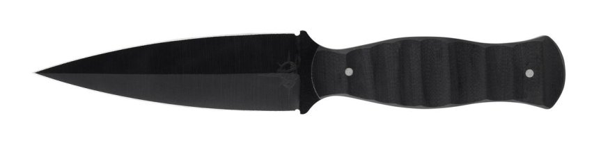 Toor knives the dagger fixed blade double edged dagger knife custom knife 2