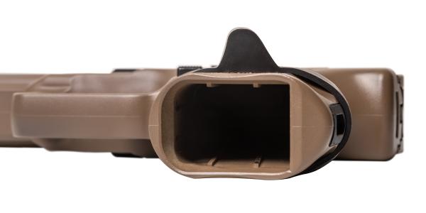 warren tactical warren support hand grip assist sleeve shga-01 5