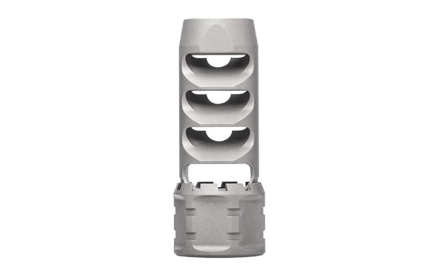 aero precision vg6 precision lambda prs muzzle brake. big bore muzzle brake APVG100031A APVG100029A 4